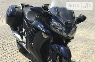 Kawasaki ZG 1400 2010 в Запоріжжі