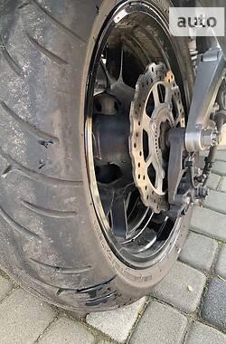 Мотоцикл Спорт-туризм Kawasaki ZG 1400 2012 в Верхньодніпровську