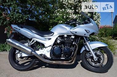 Kawasaki ZR 2001 в Херсоне