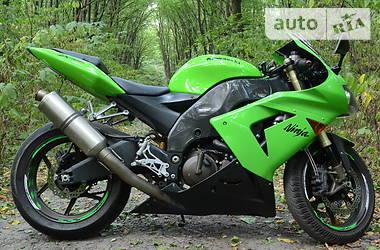Kawasaki ZX 10R 2004 в Виннице
