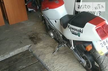 Kawasaki ZX 1995 в Днепре