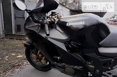 Kawasaki ZXR ZX12R 2004