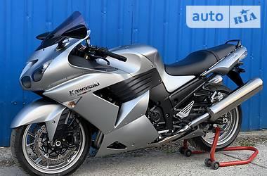 Kawasaki ZZR 1400 2010 в Киеве