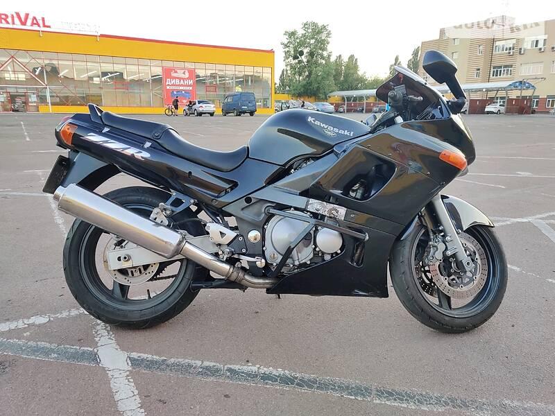 Kawasaki ZZR 400 2001 в Житомире