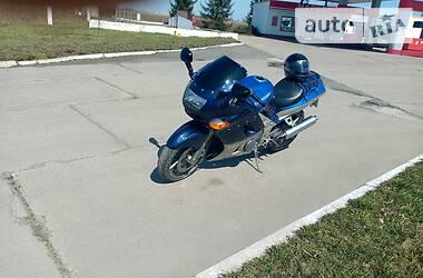 Мотоцикл Спорт-туризм Kawasaki ZZR 600 1998 в Деражне
