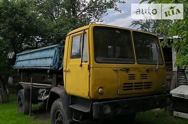 КАЗ 4540 1989 в Ивано-Франковске