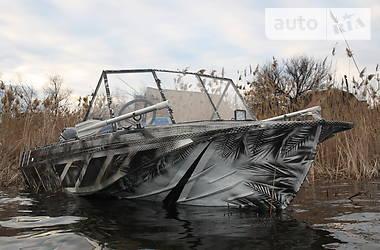 Казанка 5М3 2015 в Запорожье