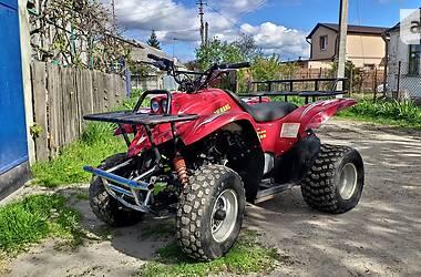 Keeway ATV 2015 в Новомосковске