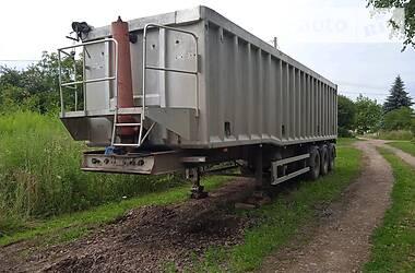 Зерновоз - прицеп Kelberg T40S 1995 в Самборе