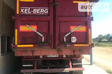 Kelberg T 2000 в Тростянце