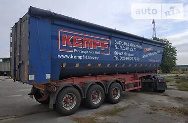 Kempf SKM 2003 в Староконстантинове