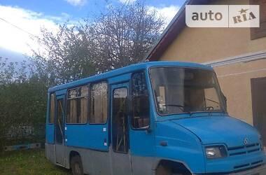 ХАЗ (Анторус) 3230 СКИФ 2005 в Монастыриске