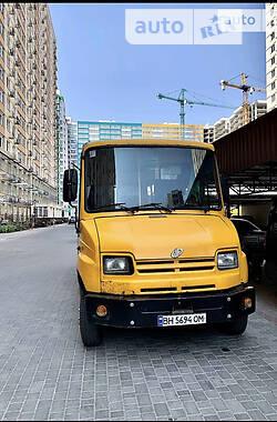 Городской автобус ХАЗ (Анторус) 3230 2005 в Одессе