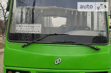 ХАЗ (Анторус) 3250 Антон 2007 в Кременчуге