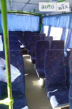 Туристический / Междугородний автобус ХАЗ (Анторус) 3250 Антон 2007 в Гадяче