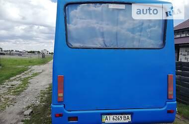 ХАЗ (Анторус) 3250 2007 в Обухові