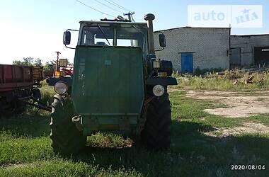 ХТЗ 150 1993 в Новопскові