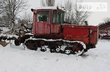 ХТЗ ДТ-74 1996 в Кропивницком