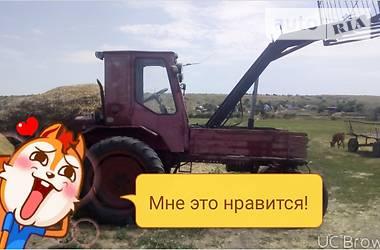 ХТЗ ДВСШ 16 1970 в Одессе