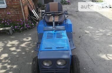 ХТЗ Т-012 1990 в Акимовке
