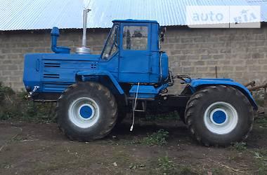 ХТЗ Т-150 1986 в Залещиках