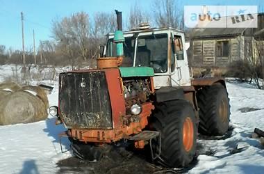 ХТЗ Т-150 1985 в Чернигове