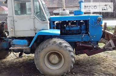 ХТЗ Т-150 1990 в Воловце