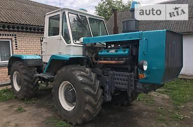 ХТЗ Т-150 1989 в Тернополе