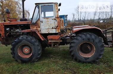 ХТЗ Т-150 1991 в Ружине