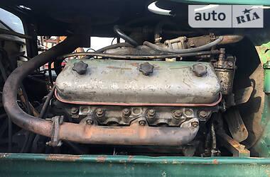 ХТЗ Т-150 1993 в Каменке-Бугской