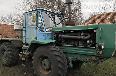 Трактор сельскохозяйственный ХТЗ Т-150 1995 в Долинской