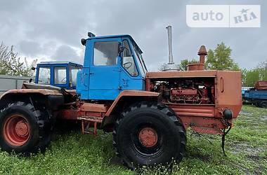 Трактор ХТЗ Т-150 1993 в Кременчуге