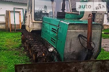 Трактор сільськогосподарський ХТЗ Т-150 1991 в Хмельницькому