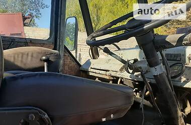ХТЗ Т-150К 1994 в Лозовій