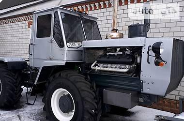 ХТЗ Т-150К 1992 в Новой Водолаге