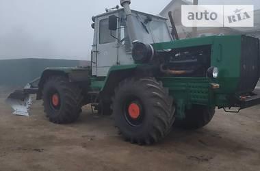ХТЗ Т-150К 1990 в Бобринце