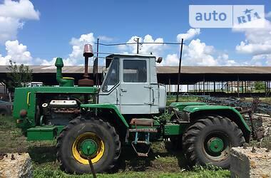 Трактор сельскохозяйственный ХТЗ Т-150К 1991 в Баштанке