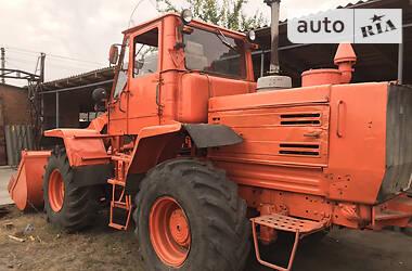 ХТЗ Т-156 1993 в Богодухове