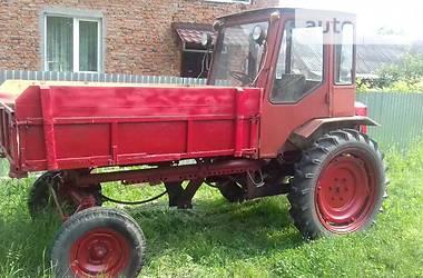 ХТЗ Т-16 1995 в Козове