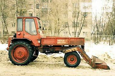 ХТЗ Т-16 1992 в Хмельницком