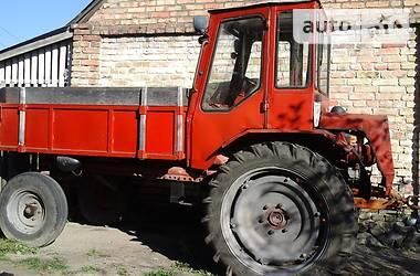 ХТЗ Т-16 1987 в Полонном