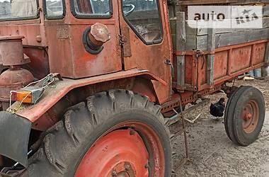 ХТЗ Т-16 1992 в Славуте