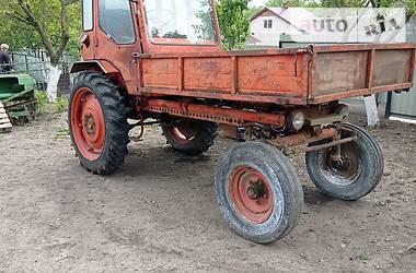Трактор сельскохозяйственный ХТЗ Т-16 1992 в Тернополе