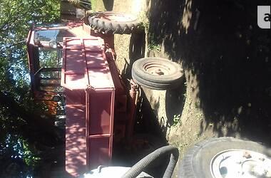 Трактор сельскохозяйственный ХТЗ Т-16 1990 в Запорожье