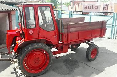 ХТЗ Т-16МГ 1993 в Харькове