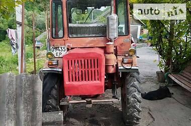 Трактор сельскохозяйственный ХТЗ Т-16МГ 1991 в Хмельницком