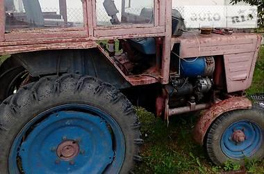 ХТЗ Т-25 1992 в Львове