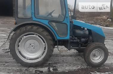 ХТЗ Т-25 2001 в Великом Бурлуке