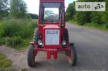 Трактор сільськогосподарський ХТЗ Т-25 1989 в Сторожинці