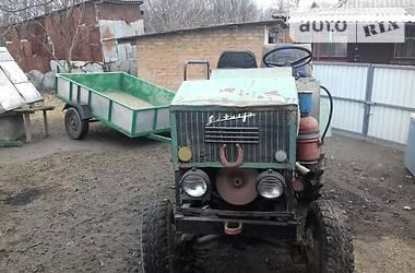 Трактор газонокосилка ХТЗ Т-25 2015 в Виннице